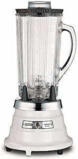 """product image for Waring 700G Single-Speed Food Blender with 40-oz. Glass Container, 16.5"""" Height, 8"""" Wide, 7"""" Length"""