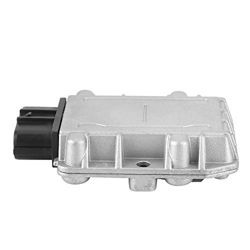 Aramox Ignition Coil Control Module, 89621-30010 ABS Plastic Ignition Coil Control Module Fits for 4runner Celica Previa: