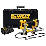 DEWALT DCGG571M1 20V MAX Cordless Grease Gun