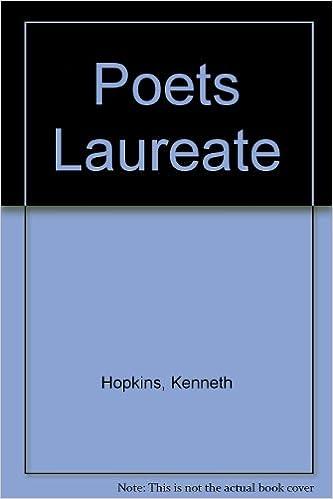 Joomla pdf ebook télécharger gratuitement The Poets Laureate (Littérature Française) PDF PDB CHM 0809302233