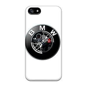 Cute High Quality Iphone 5/5s Bmw Logo Case