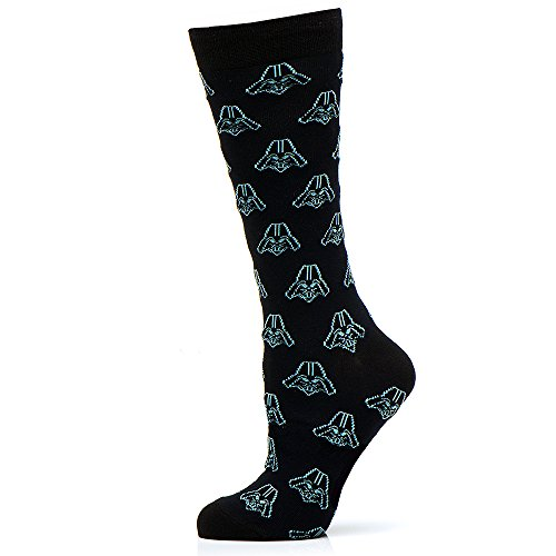 Star Wars Darth Vader Socks, Officially Licensed
