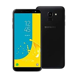 "Telefone Celular J600 Galaxy J6, Samsung, SM-J600GZKBZTO, 32 GB, 5.6"""