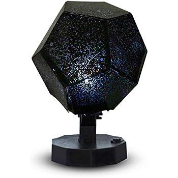 Sunnec Star Night Light Projector Diy Sky Projection