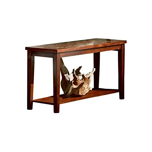 Steve Silver Company Davenport Sofa Table, 56