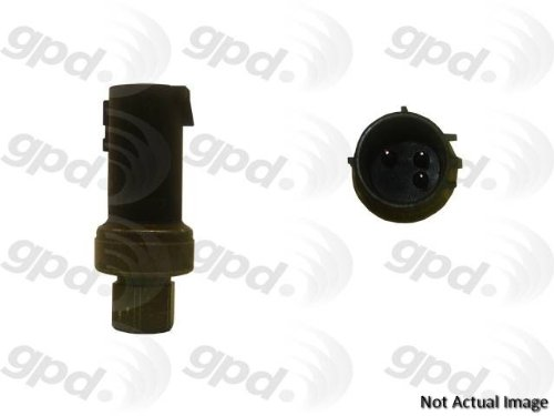 Global Parts 1711521 High/Low/Hi-Low Pressure Switch
