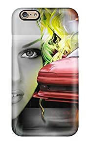 Iphone Covers Cases - Tuning Protective Cases Compatibel With Iphone 6