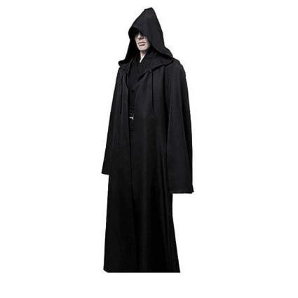 1 PC New Darth Vader Terry Jedi, Traje Negro, Jedi Knight ...