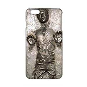 HNMD han solo carbonite 3D Phone Case for Iphone 6 Plus