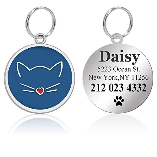 Highest Rated Dog ID Tags