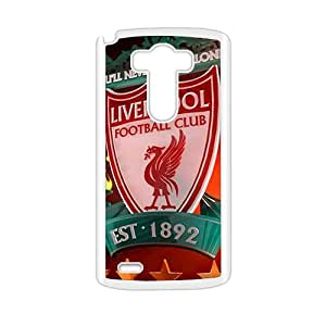 Liverpool Phone Case for LG G3