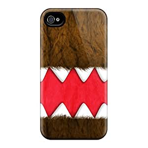 New SuE21153kOmS Domo Covers Cases Iphone 4/4S