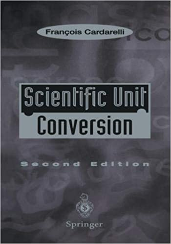 Scientific Unit Conversion: A Practical Guide to Metrication