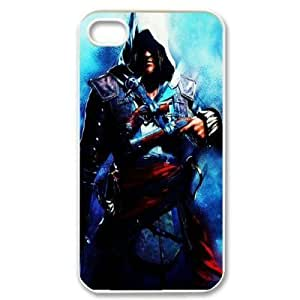 8070604M34278705/5SAssassin's Creed TPU Back Cover Case for iphone 5/5S Phone Cases-5/5S4260