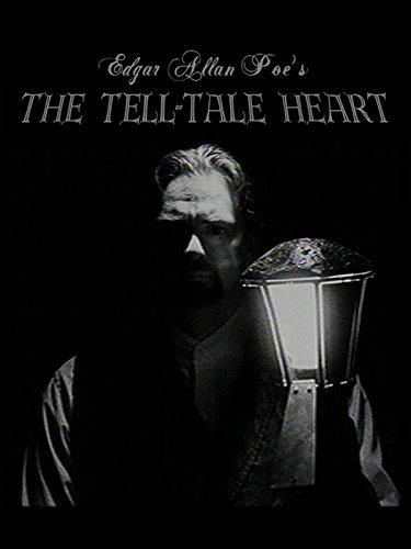 Edgar Allan Poe's The Ascertain-Tale Heart