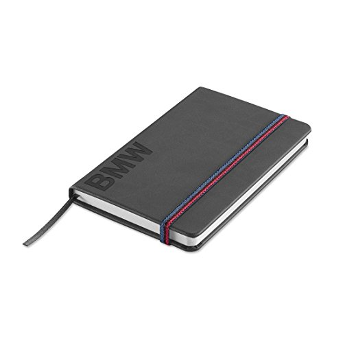BMW Wordmark Notebook