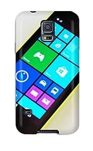 New Style Galaxy S5 Nokia Lumia 630 Print High Quality Tpu Gel Frame Case Cover