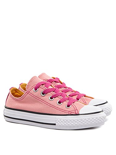 Converse All Star Double Tongue Mädchen Sneaker Pink
