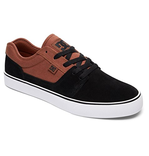 Shoe Tonik Homme Xkwk Sneakers Shoes M Dc Black Basses Noir camel 4fUqp6w