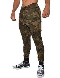 YoungLA French Terry Cotton Sweatpants Jogger Pants