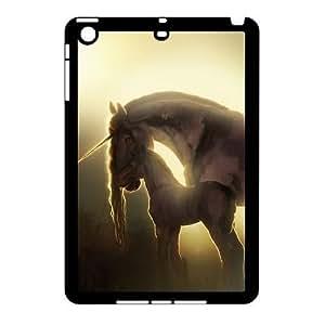 Unicorn DIY Cover Case for iPad Mini LMc-38165 at LaiMc