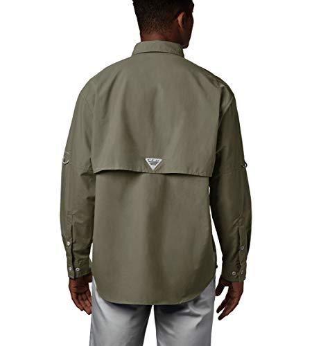 Columbia Men's PFG Bahama II Long Sleeve Shirt