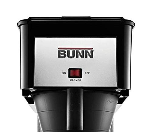 bunn warmer switch for home coffee brewers(limited edition) Murphy Wiring Diagram