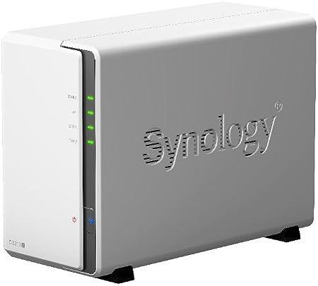 Synology Ds 213j Disk Station Nas Barebone Elektronik