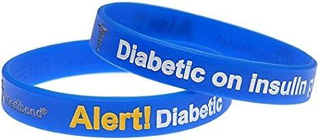 cupón de desgaste de la bomba de diabetes