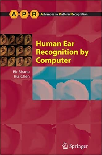 Book Human Ear Recognition by Computer (Advances in Computer Vision and Pattern Recognition) by Bir Bhanu (2010-12-10)