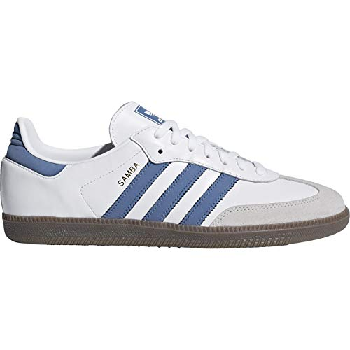Scarpe Og Samba Traroy adidas Derby Stringate Ftwwht Crywht Uomo Multicolore White aqnww6