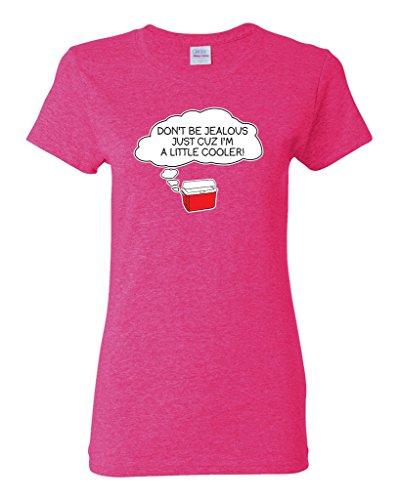 im a little cooler tshirt - 6