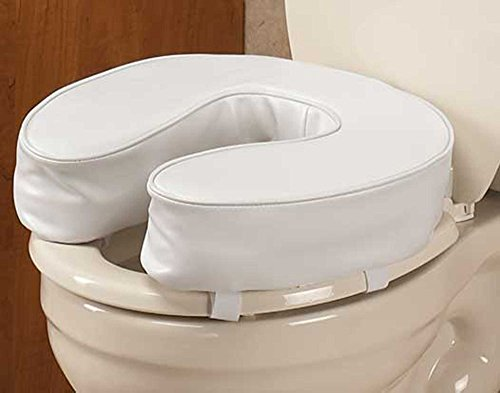 Ez Rise Cushioned Toilet Seat Buy Online In Uae Home