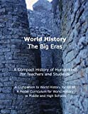 World History, Edmund Burke III and David Christian, 0963321870