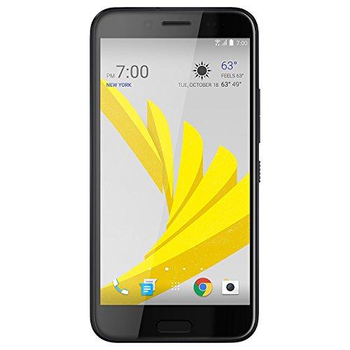 HTC Bolt 32GB Sprint Locked 4G LTE Octa-Core Rugged Phone w/ 16MP Camera – Gray
