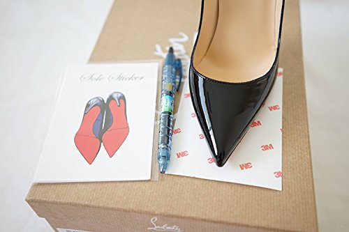 3f66be5742b Sole Protector for Christian Louboutin/Red Bottoms High Heels ...