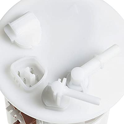 A-Premium Electric Fuel Pump Module Assembly for Sebring Dodge Stratus 2002-2004 2.4L 3.0L Coupe only Mitsubishi Eclipse Galant E7163M: Automotive