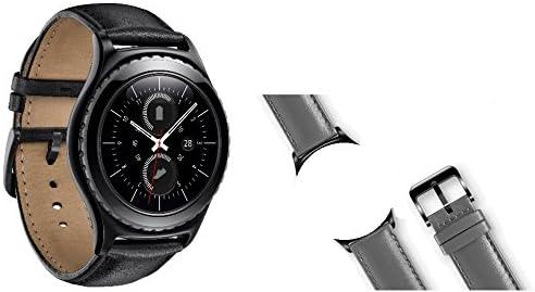 Samsung Gear S2 - Reloj Inteligente, Color Negro: Amazon.es ...