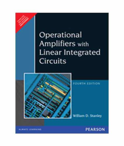 Integrated Circuit Operational Amplifier (Operational Amplifiers with Linear Integrated Circuits)