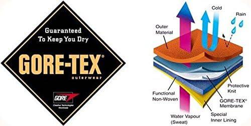 BESTARD Trek Pro Gore-Tex/® Performance Comfort 7304