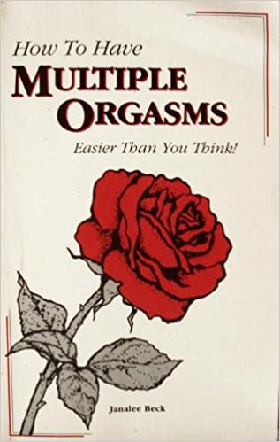 With How to get multiple orgasms