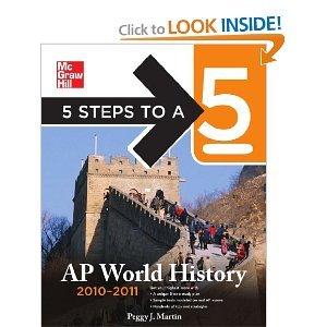 5 Steps to a 5 AP World History 3rd (Third) Edition byMartin PDF ePub ebook