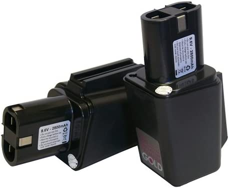 Banshee Replaces 9.6V Powertool Replacement Battery 30 for shopping Bosch New arrival