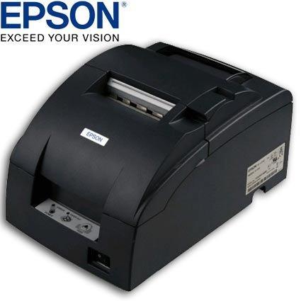 EPSON C31C515806 B 1810 EPSON, TM-U220D, DOT MATRIX RECEIPT PRINTER, USB (NO DM, NO PC Avanzada | EPSON MINIPRINTER TM-U220D-806 DE MATRIS DE PUNTOS, (Epson Printers Manual)