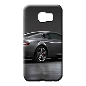 samsung galaxy s6 edge Nice Designed Protective Beautiful Piece Of Nature Cases phone carrying skins Aston martin Luxury car logo super