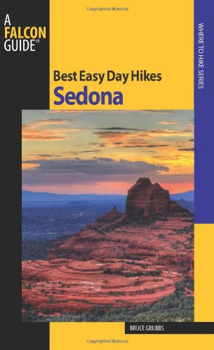 Best Easy Day Hikes Sedona, 2nd (Best Easy Day Hikes Series)