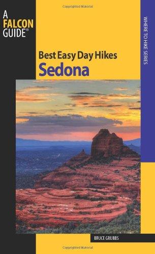 Best Easy Day Hikes Sedona product image
