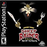 Looney Tunes: Sheep Raider by Unknown