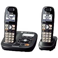 Panasonic KXTG6592T Dect 6.0 Cordless Phone