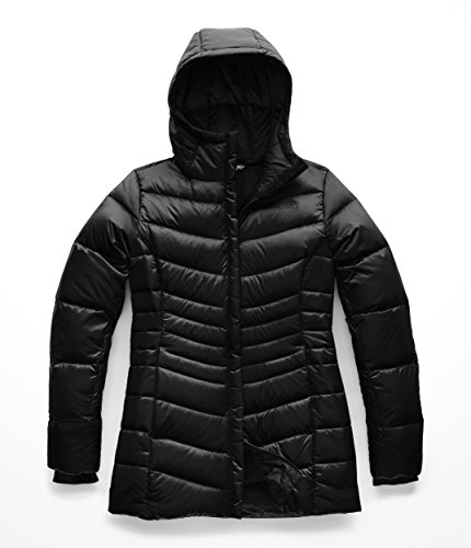 (The North Face Women's Aconcagua Parka II - TNF Black -)